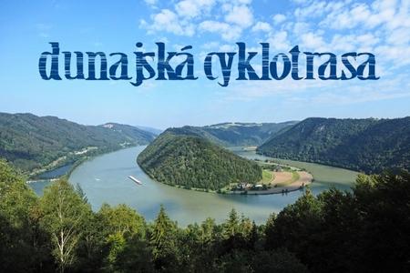 Bicyklom po Europe 8 - Z Passau do Viedne
