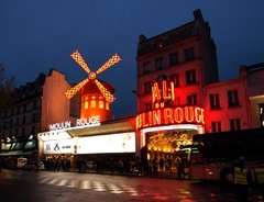 moulin rouge 2009