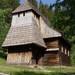 Zuberecký kostol