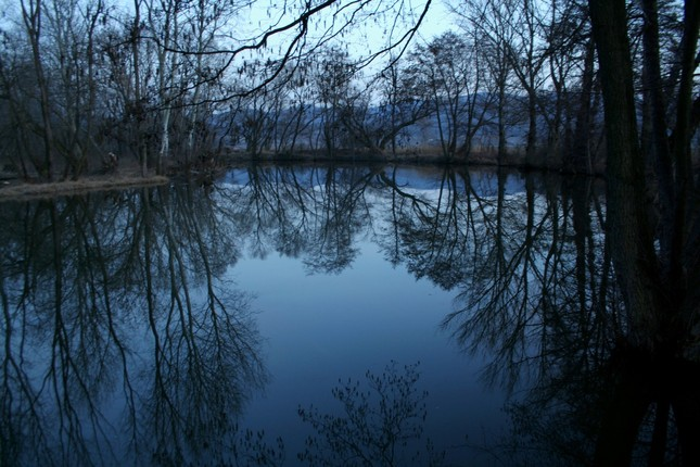 Pohlad na jazero
