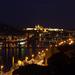 nočná Praha IV