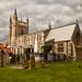 Anglikánsky kostol