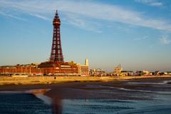 Blackpool I