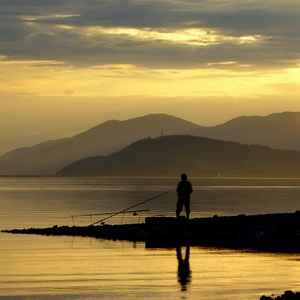 rybárska vášeň