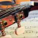 ladenie hudby