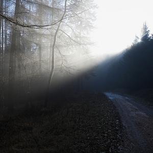 Buď svetlo.