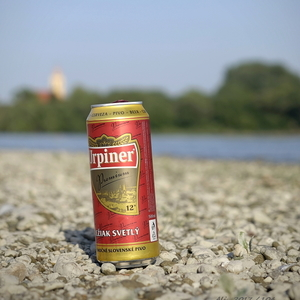 Pohľad na Maďarskú stranu Dunaja