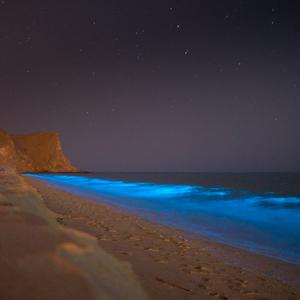 Keď more čaruje
