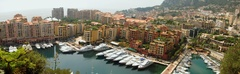 Monaco, Fontvieille