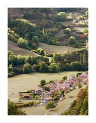Autumn in Asturia