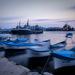 Prístav v Sozopole