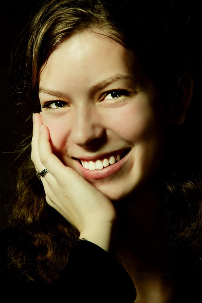 úsmev ako dar :)