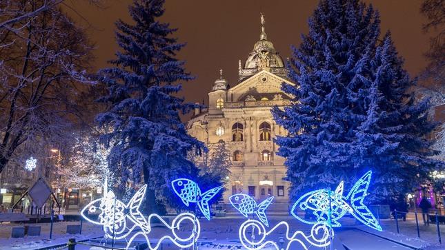 Vianoce v Košiciach - Fotografia - Fotogaléria   ePhoto.sk - foto,  fotografie, fotoaparáty
