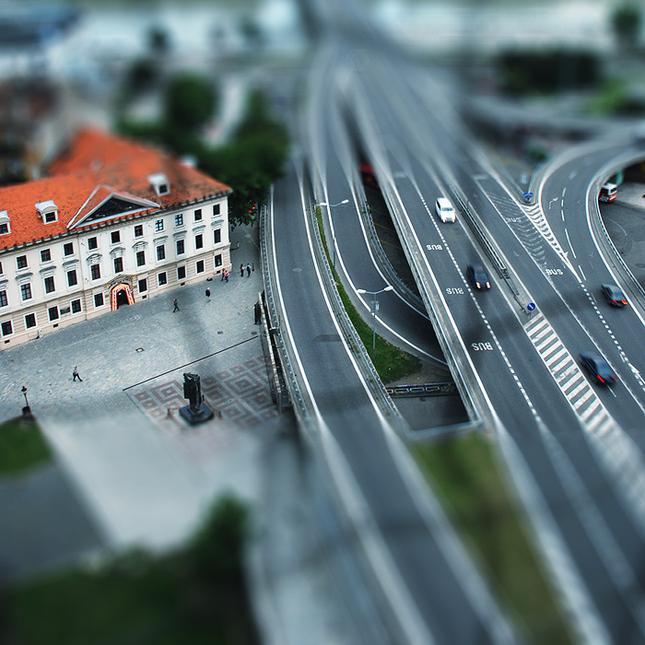 Bratislava - Staré meto