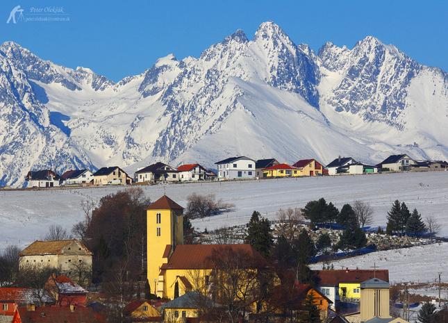 Švábovce a Hozelec