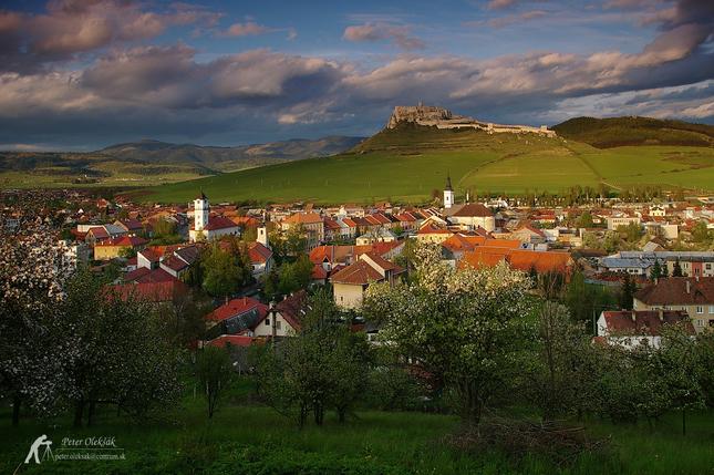 Spišské Podhradie