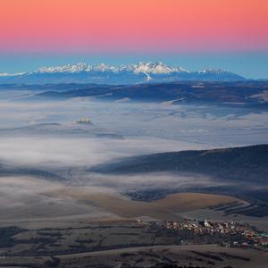 Dobré ráno, Slovensko