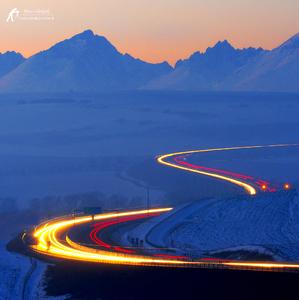 Podtatranská diaľnica