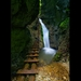 Veľký Sokol - Veľký vodopád