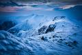 ICE MOUTAIN - ĽADOVÉ HORY