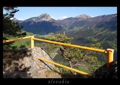 Slovensko - malá,krásna krajina