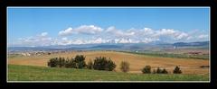 Kraj pod Tatrami