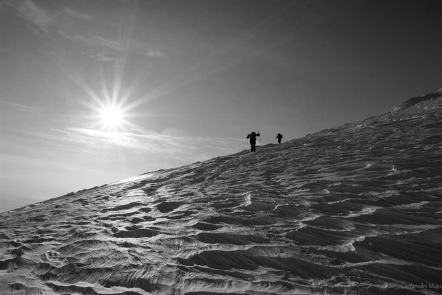 Na hrebeni 3