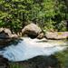 Vodopady studeneho potoka IV