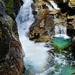 Vodopady studeneho potoka V
