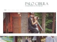 Svadobný fotograf  Palo Cibula