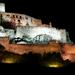 Nocny spissky hrad