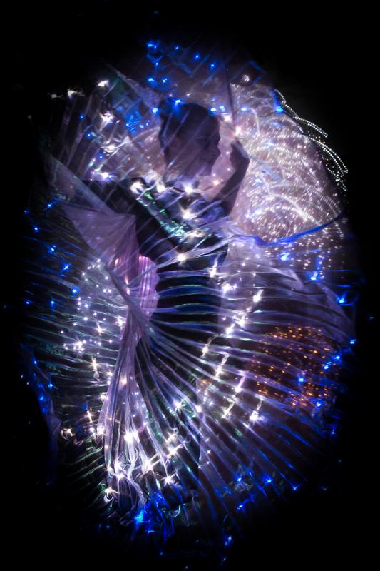 nocna tanecnica