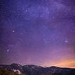 Milióny hviezd.