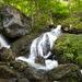 Vodopády Myrafälle