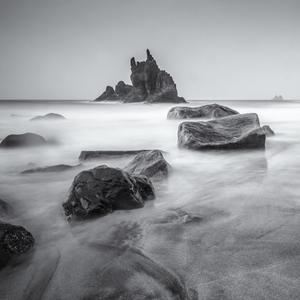 Playa de Benijo II