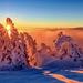 Západ slnka v Stuhlecku