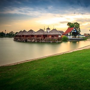 Slnečné jazerá - juh