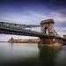 Reťazový most v Budapešťi