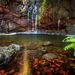 Vodopády 25 Fontes