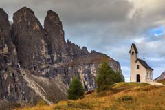 Kostolík v kopcoch III.