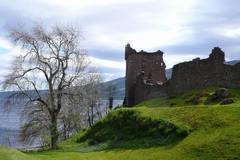 Urquhart Castle I