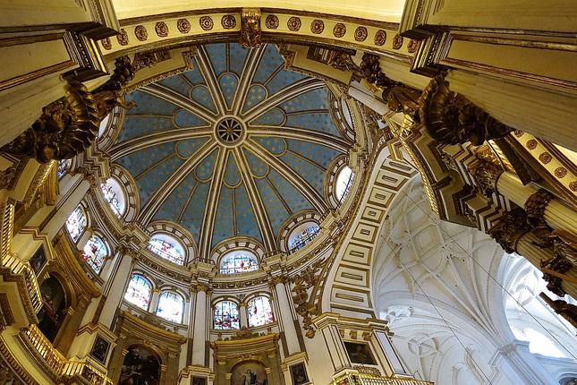 Katedrála Granada