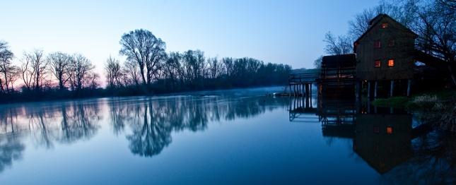Malý Dunaj I.