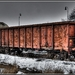 Railway carriage (HDR)