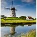 ...Damme Windmill...