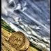 Straw & disperse Sky's clouds