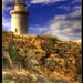 Paphos Lighthouse