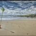 ...On The Beach...