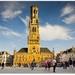 ...In Bruges...