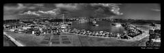 Paphos Harbour